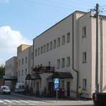 szpital w wieruszowie