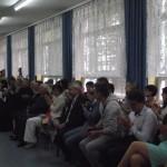 Zakończenie Roku Szkolnego ZSP nr 1 (100)
