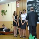 Zakończenie Roku Szkolnego ZSP nr 1 (21)