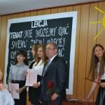 Zakończenie Roku Szkolnego ZSP nr 1 (26)