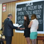 Zakończenie Roku Szkolnego ZSP nr 1 (28)